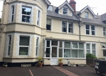 Thumbnail 2 bedroom flat to rent in Spencer Road, Bournemouth