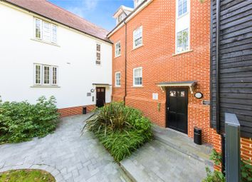 2 bed flat for sale in Armstrong Gibbs Court, The Causeway, Great Baddow, Chelmsford CM2