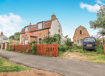 Thumbnail 3 bed detached house for sale in West End, March