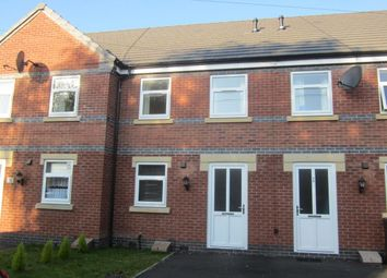 Thumbnail 3 bed semi-detached house to rent in Oxford Street, Crewe