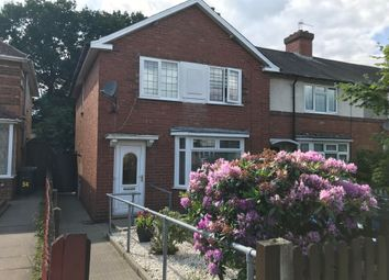 Thumbnail 3 bed property to rent in Hazelville Road, Hall Green, Birmingham