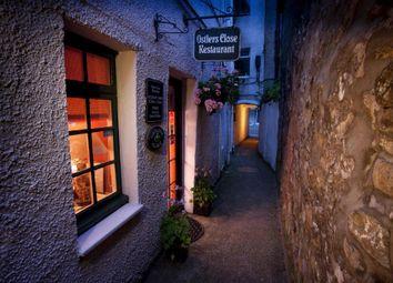 Thumbnail Restaurant/cafe for sale in Bonnygate, Cupar, Fife