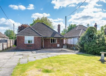 Thumbnail 2 bed bungalow for sale in Worlds End Lane, Weston Turville, Aylesbury