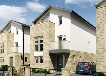 Thumbnail 4 bed property for sale in Granville Road, Lansdown, Bath
