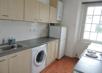 Thumbnail 1 bed flat to rent in Teignmouth Road, Torquay