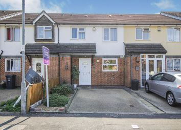 Azalea Close, Ilford IG1. 3 bed terraced house