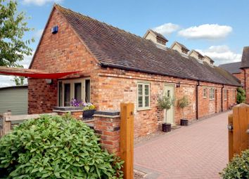 Thumbnail 2 bed barn conversion for sale in Coton Lane, Tamworth