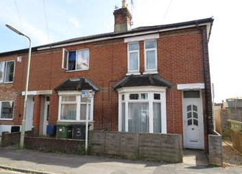 Thumbnail 3 bed end terrace house for sale in Grantham Road, Eastleigh