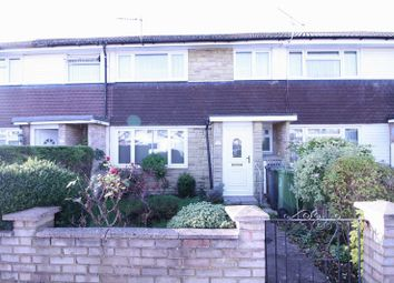 Thumbnail 3 bed terraced house to rent in Avon Square, Hemel Hempstead