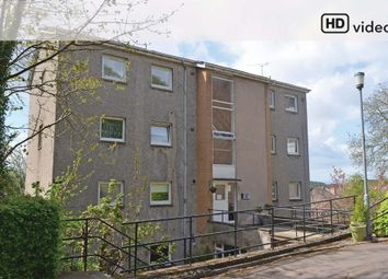 Thumbnail 1 bed flat for sale in Camphill Ave, Flat 4, Shawlands, Glasgow