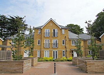 Thumbnail 2 bed flat for sale in Forelle Way, Carshalton