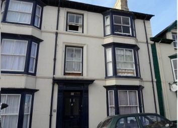 Thumbnail 2 bed shared accommodation to rent in Ground Floor, 8 Baker Street, Aberystwyth, Ceredigion