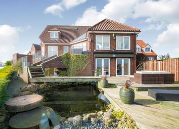 Thumbnail 4 bed detached house for sale in Rowernfields, Dinnington, Sheffield