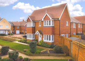 3 bed semi-detached house for sale in Ethel Bailey Close, Epsom, Surrey KT19