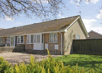 Thumbnail 2 bed bungalow for sale in Waterford Road, New Milton