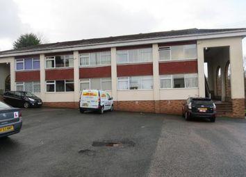 Thumbnail Studio to rent in Totnes Road, Paignton