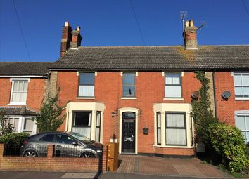Thumbnail 5 bed flat for sale in Ranelagh Road, Felixstowe
