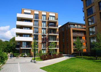 Thumbnail 2 bed flat for sale in Fairmont House, Surrey Quays