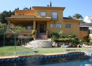 Thumbnail 5 bed villa for sale in Marbella, Malaga, Spain