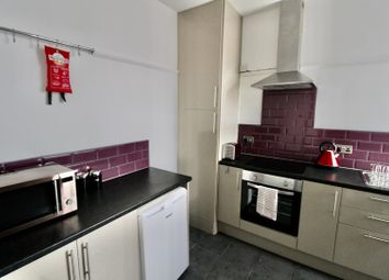 Thumbnail 3 bed flat for sale in Y Maes, Pwllheli