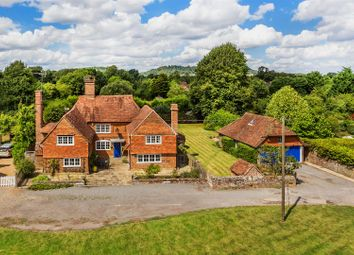 Thumbnail 4 bed property for sale in The Common, Dunsfold, Godalming