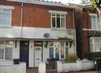 Thumbnail 1 bed flat to rent in Johnson Road, Erdington, Birmingham