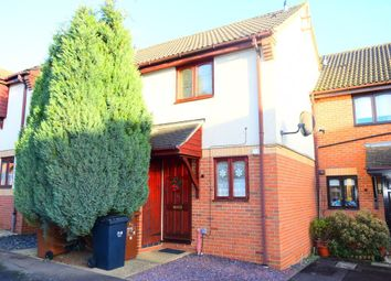Thumbnail 2 bedroom property to rent in Woodpecker Way, Northampton