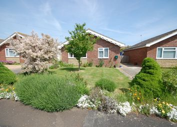 Thumbnail 2 bed bungalow for sale in Robins Close, Selsey