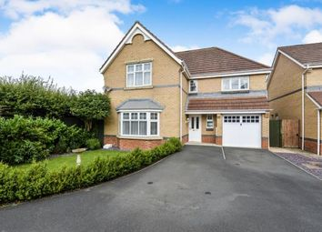 Thumbnail 4 bed detached house for sale in Middleton Close, Eaglescliffe, Stockton-On-Tees, Durham