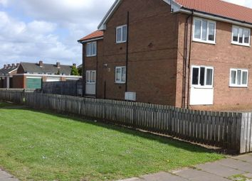 Thumbnail 1 bed flat to rent in Fosdyke Green, Middlesbrough