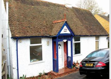Thumbnail 3 bed detached house for sale in Orchard Cottage, Faversham Road, Boughton Aluph, Kent