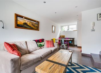 Thumbnail 3 bed property to rent in Walmer Road, London