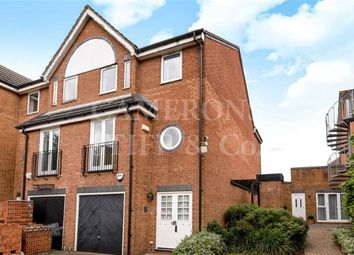 Thumbnail 3 bed detached house for sale in Honeyman Close, Brondesbury Park, London
