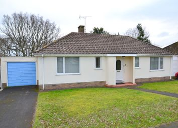 Thumbnail 2 bed bungalow for sale in Summerfield Gardens, Bassett