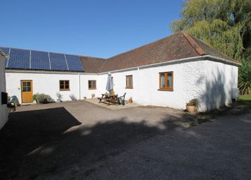 Thumbnail 2 bed barn conversion to rent in Farringdon, Exeter