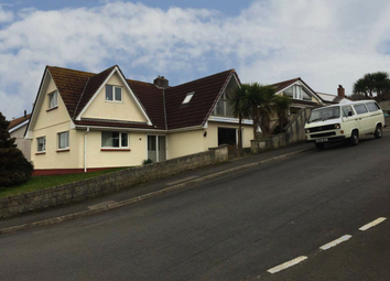 Thumbnail 10 bed bungalow for sale in Dracaena Crescent, Hayle, Cornwall