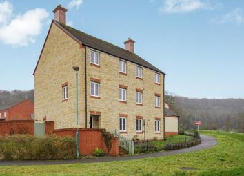 Thumbnail 3 bed semi-detached house for sale in Harrolds Close, Dursley, Gloucestershire, .