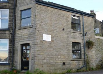 Thumbnail Property for sale in Church Street, Hayfield, High Peak