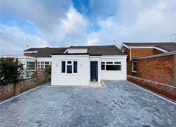 Thumbnail 3 bed detached bungalow for sale in Abergavenny Walk, Coventry, West Midlands