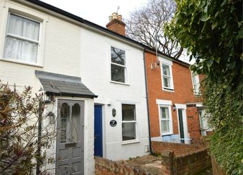 Thumbnail 2 bed cottage for sale in Waverley Road, Weybridge, Surrey