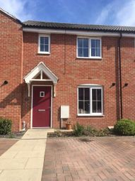 Thumbnail 3 bed town house for sale in Bull Meadow, Calverton, Nottingham NG146Rr