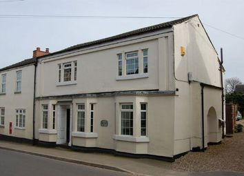 Thumbnail 3 bed cottage for sale in High Street, Welford, Northampton