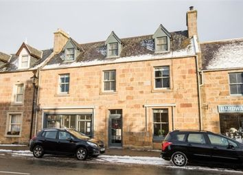 Thumbnail 4 bed semi-detached house for sale in Dornoch, Highland