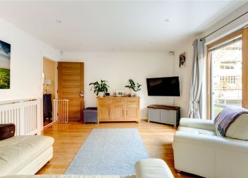 Orchard Road, Hove Park, East Sussex BN3. 2 bed end terrace house for sale