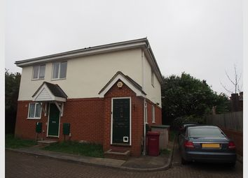 Thumbnail 2 bedroom maisonette for sale in Mason Court, Reading, Berkshire