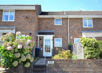 Thumbnail 1 bed terraced house for sale in Wantley Road, Findon Valley, Worthing, West Sussex