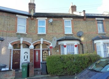 Thumbnail 2 bed flat to rent in Hove Avenue, London