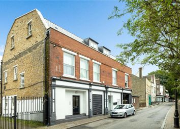 Thumbnail 2 bed flat for sale in High Street, St. Mary Cray, Orpington