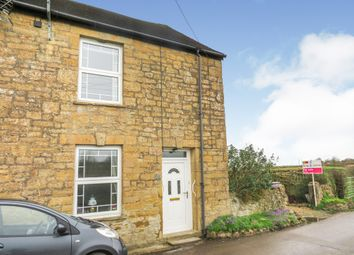 Thumbnail 2 bed end terrace house for sale in Pickenbridge, Compton Durville, South Petherton