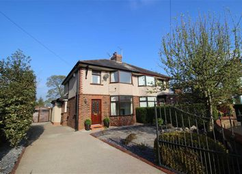 Thumbnail 3 bed semi-detached house for sale in Green Drive, Barton, Preston
